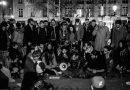 Paroles de Nuitdeboutistes sur la politique française