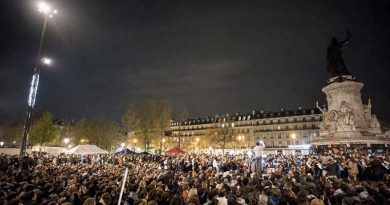 Nuit Debout un an après : le programme des festivités