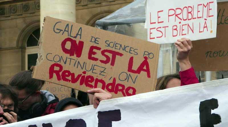 Gala SciencePo
