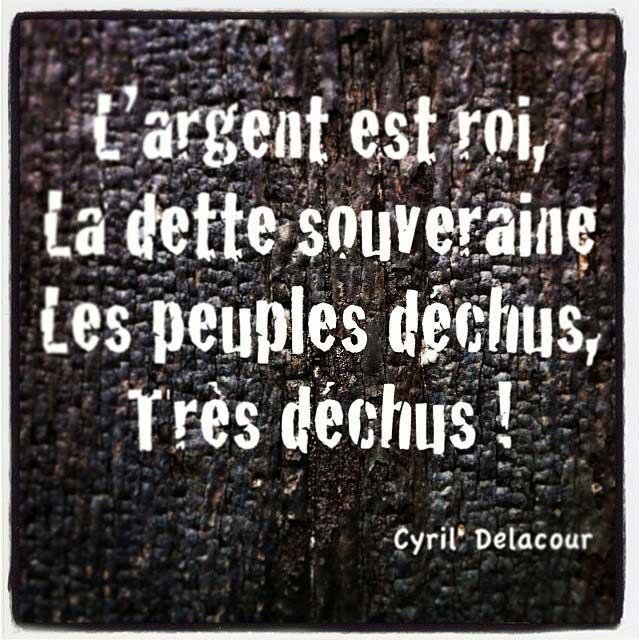 Mots Cyril Delacourt