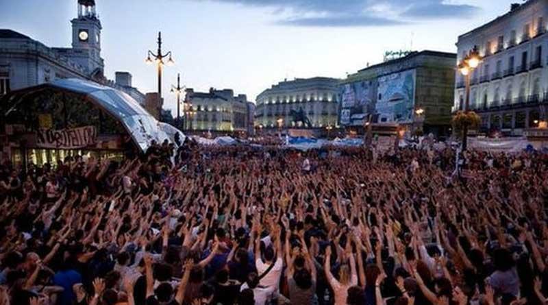 15M - Madrid