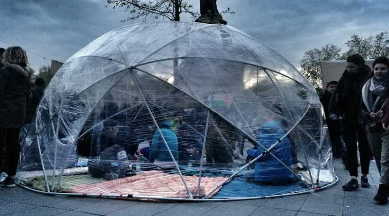 Igloo d'ArchiDebout