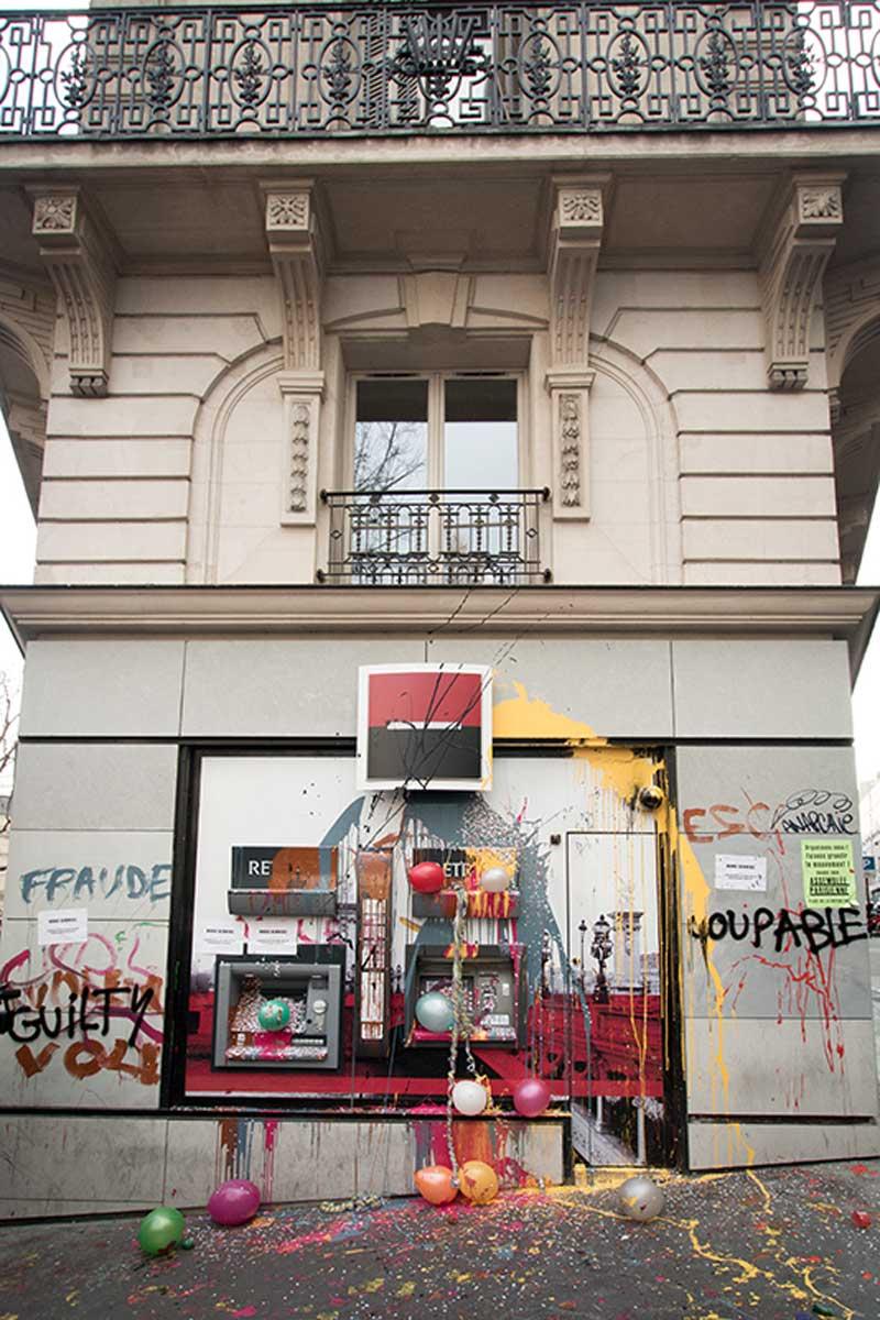 Galerie Borenstein