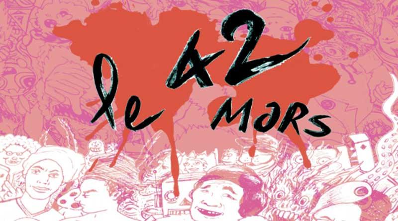 Fanzine Le 42 Mars
