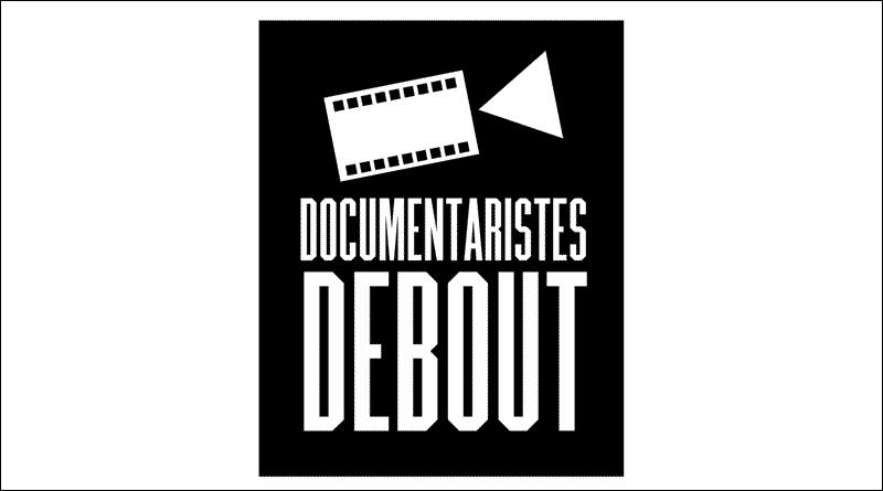 Logo Documentaristes Debout