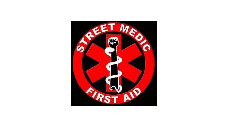 Logo Street Medics