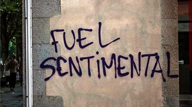 Fuel sentimental