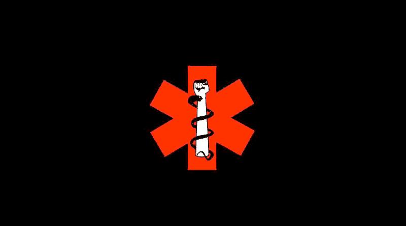 Logo Street Medic