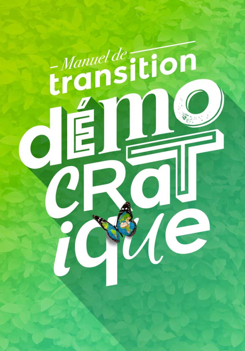Manuel de transition démocratique
