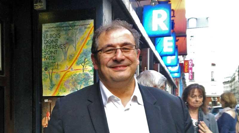Pascal Cherki