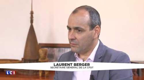 Berger cfdt