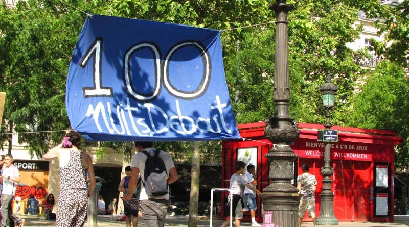 #100NuitsDebout - galerie 10
