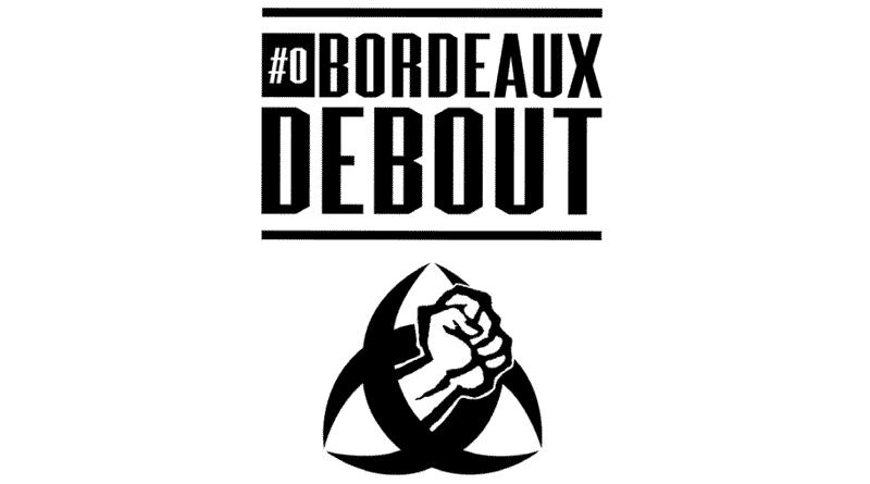 Logo Bordeaux Debout