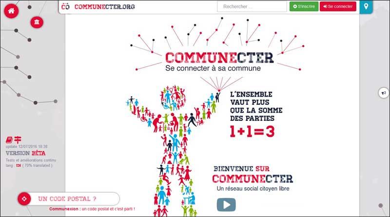 Communecter.org