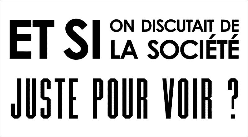 Discuter