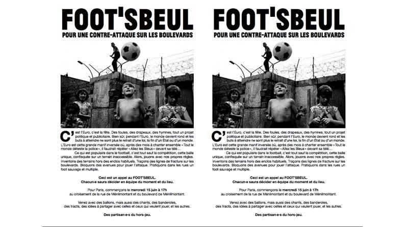 Foot'sBeul