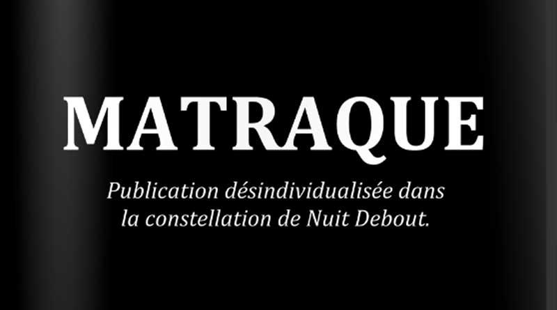 Matraque