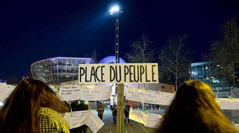 ND Rennes Place du peuple