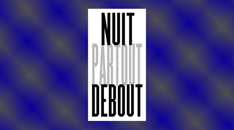 Nuit Debout Partout