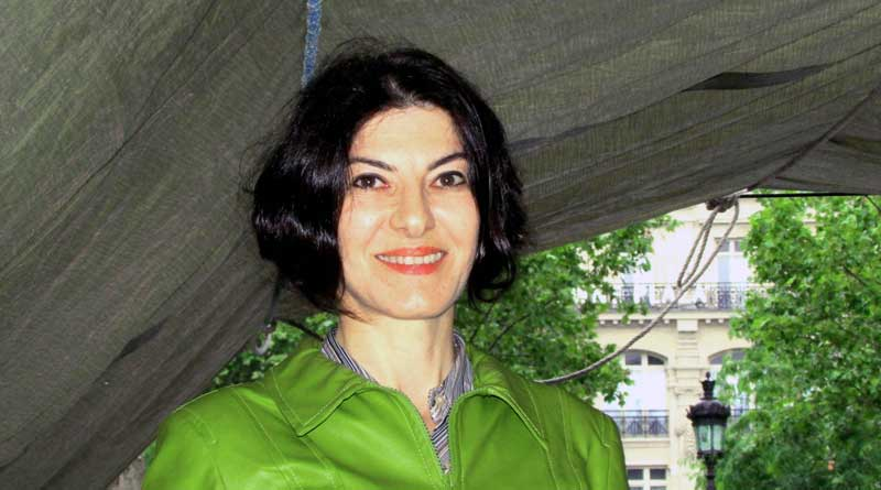 Sophie, commission Jury citoyen