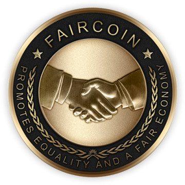 Faircoin. Fair.Coop