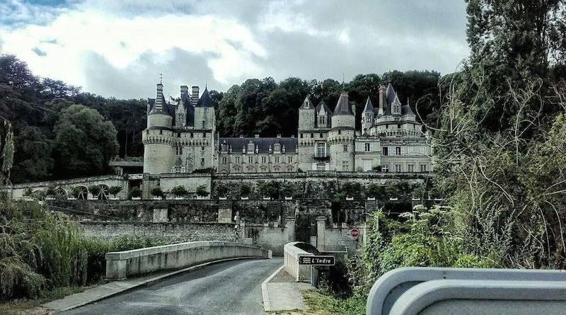 La vie de  château par Nuit Debout.