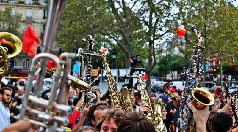Orchestre Debout 16