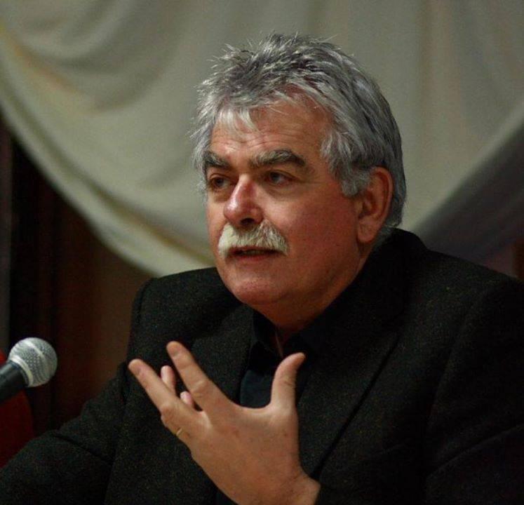 André Chassaigne (Front de Gauche/GDR)
