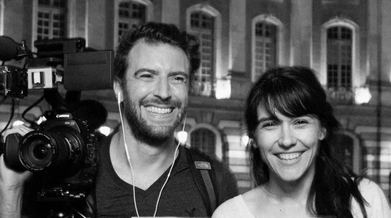 Sylvain Louvet, Aude Favre