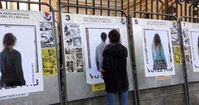 Présidentielles 2017 : une abstention active et créative