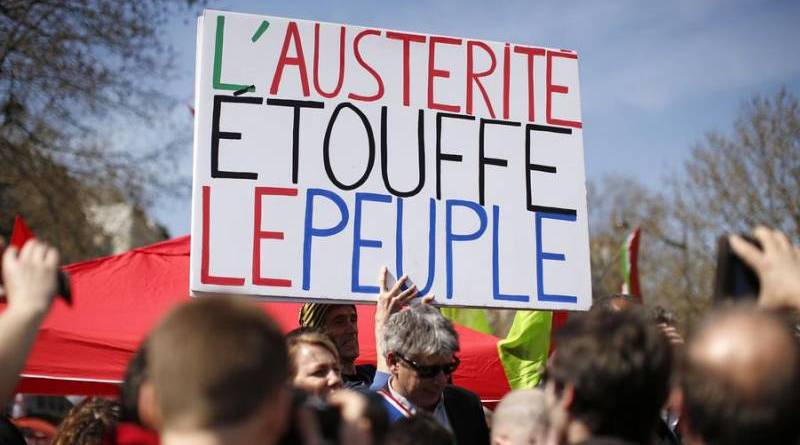 Quand va-t-on enfin parler d'austérité ?