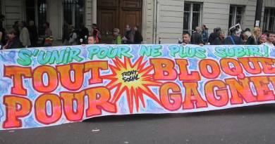 Manif 12 septembre : La France Insoumise fera-t-elle aussi bien que la CGT ?